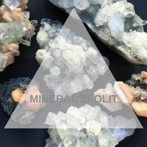mineral zeolit za ljudsku upotrebu upotrebljava se već oko dva veka