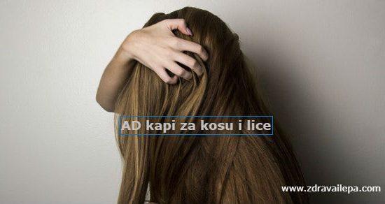 AD kapi za kosu