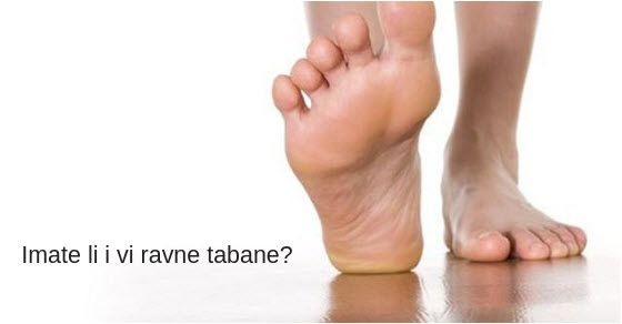 Kriva stopala lečenje alternativnim metodama