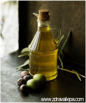 orahovo ulje za kosu upotreba preparata