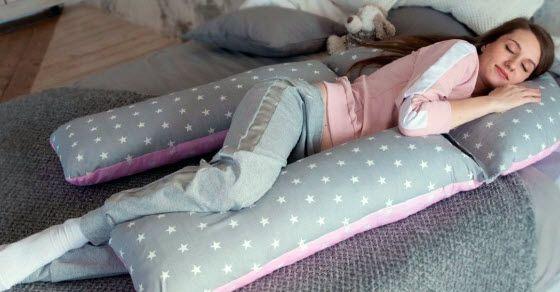 jastuk za trudnice iskustva