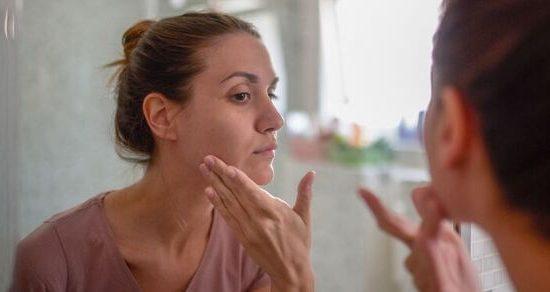 kako ukloniti fleke na licu